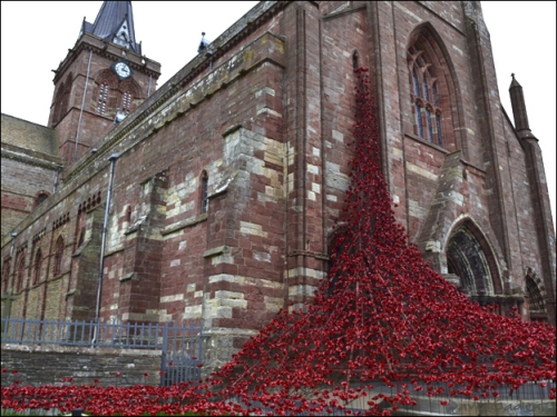 Weeping Window by David Gadient, 2016