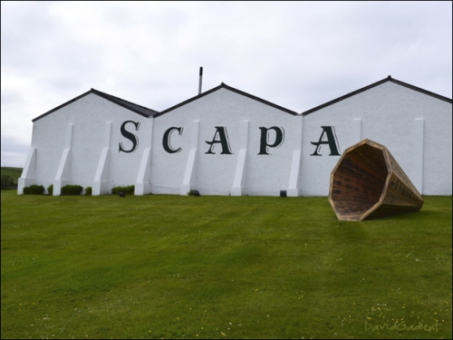 Scapa by David Gadient, 2016