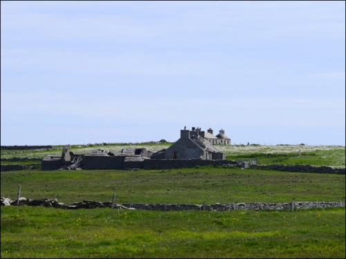 Westray Homes by David Gadient, 2016